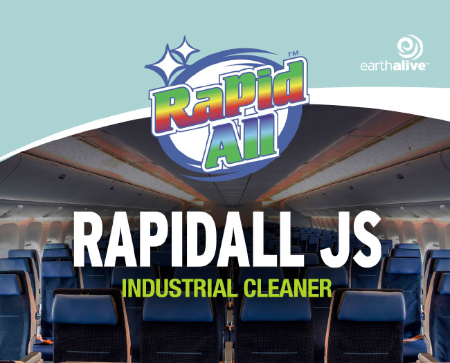 RapidAll JS – Industrial Cleaner
